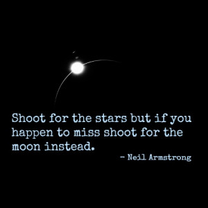 ... Inspiring Quotes from Neil Armstrong, First Man to Step on the Moon