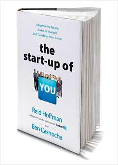 10 Memorable Quotes From The Start-up of YOU