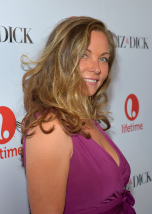 Theresa Russell Connections Zimbio