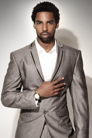 Michael Blakey signs a new client – Daniel Curtis Lee