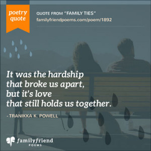Hard Times Poems and Quotes