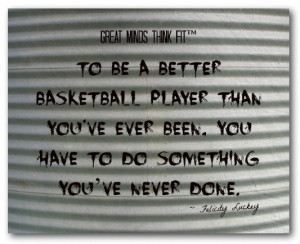 Basketball Quotes for Success