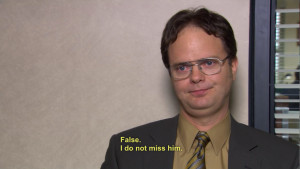 The Office Quotes Dwight The office dwight schrute
