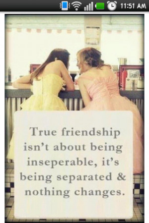 quotes for best friends that live far away