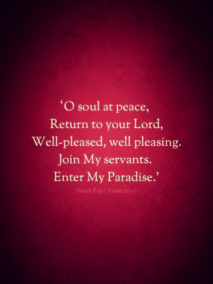Soul Rest In Peace Quotes