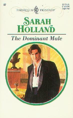 "Start by marking ""The Dominant Male"" as Want to Read:"
