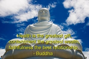 The Travel PharmacistHealth is the Greatest Gift - Photo of the ...