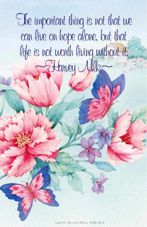 Harvey Milk - A Small Turn Of Human Kindness