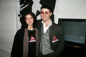 Kathleen Beller And Thomas Dolby picture