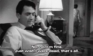 gregory pegg roman holiday quotes