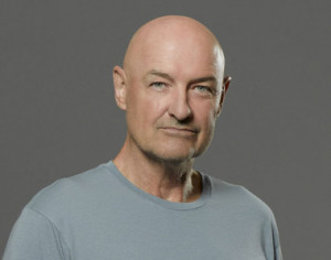Terry O'Quinn Talks About The Smoke Monster on Lost [Exclusive]