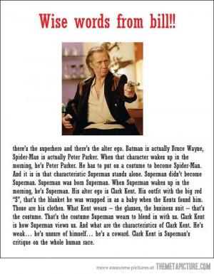 Funny photos funny Kill Bill movie quote