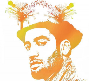 Ben Harper Pop Art: Art Work, Pop Art, Digital Art