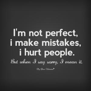 im sorry love quotes