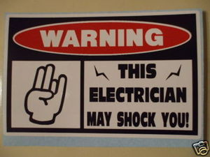 funny electrical quotes and jokes