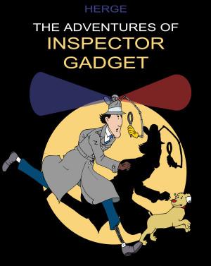 Inspector Gadget Edgarellen