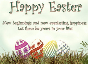 Happy Easter Sunday Wallpaper, Images, Photos, Pictures 2015