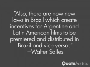 Walter Salles