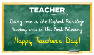 ] Happy Teachers Day Quotes in Hindi, English, Marathi for Teachers ...