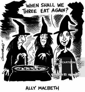 Macbeth cartoons, Macbeth cartoon, funny, Macbeth picture, Macbeth ...