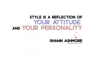 Fashion Sayings and Quotes