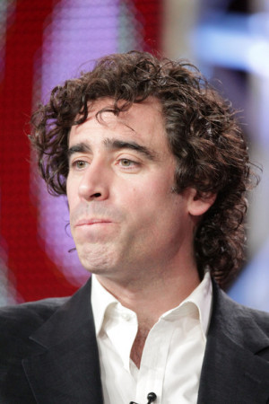 Stephen Mangan Actor Speaks...