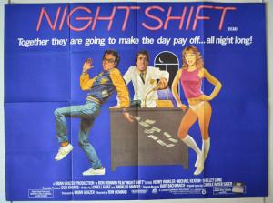 """Night Shift"""""""