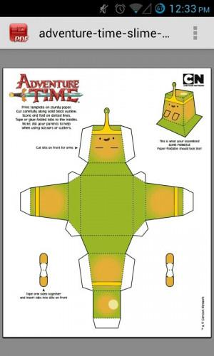 Slim Princesses, Time Bmo, Adventure Time, Time Fangirling, Princesses ...