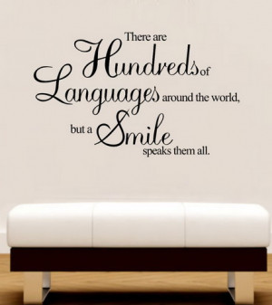 And Life Quotes Sayings Pictures For Living Room Wall Decals Ideas ...