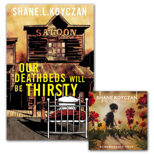 Shane Koyczan: To this Day Bundle