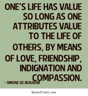 Values Quotes And Sayings More friendship quotes