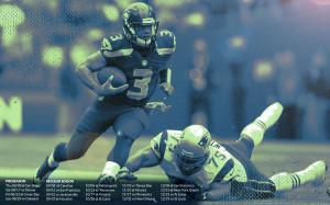 Seattle Seahawks Wallpaper...