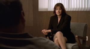 Lorraine Bracco Legs Sopranos