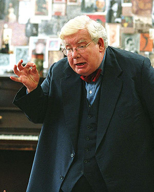 Richard Griffiths: comic master who gave us the unforgettable Uncle ...