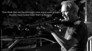 Clint Eastwood Western Quotes Clint eastwood quotes