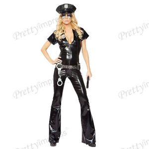 Home Adult Women Sexy Cop...