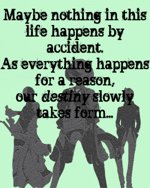 One Piece Silvers Rayleigh Quote by Hazel-Sola