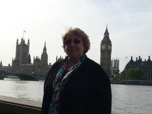 Anne Robinson Quotes