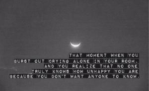 Sad Crush Quotes #quote #crush #love #cry #sad