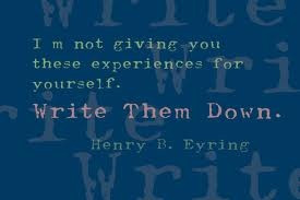 The Flame: Quotes from President Eyring