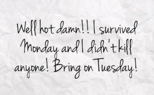 Sarcastic Quotes on Work http://fstatuses.com/work-sarcasm-facebook ...