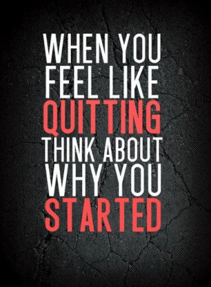 10 Motivational Fitness Quotes to Help you Lose Weight!