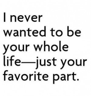 love the people who are in my life and make my life Amazing. I'm ...