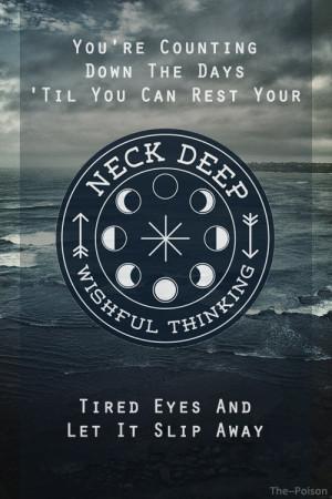 Candour / Neck Deep