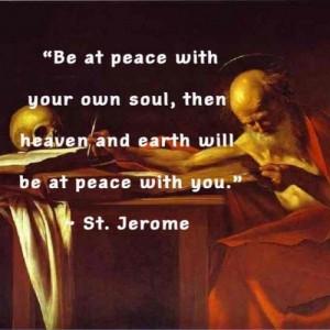 St.Jerome
