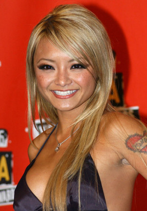 Tila Tequila hospitalized in what looks like a domestic dispute