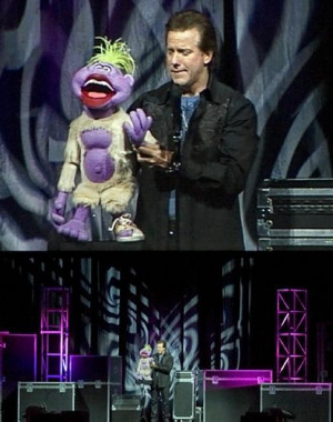 jeff dunham funny quotes