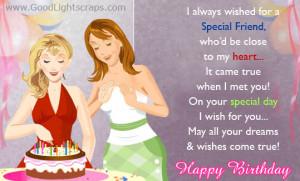 Happy birthday comments for myspace, birthday graphics, happy birthday ...