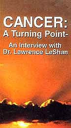 Cancer: A Turning Point