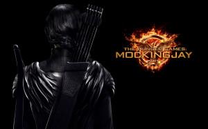 The Hunger Games Mockingjay Part 1 Jennifer Lawrence Wallpaper HD